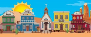 Vacation Bible School, Giddyup Junction - VBS 2019